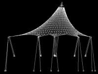 膜结构方案图